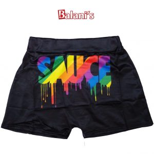 Sexy Women Shorts Letters Print Sport Workout Clubwear Homewear Attractive Stretch Fit Bottoms