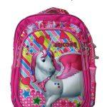 Disney Girls School Bags 3 in 1