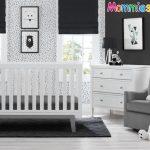 Astro 3-in-1 Convertible Crib